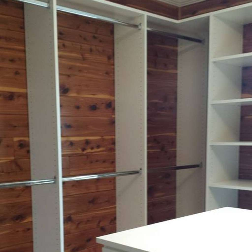 Chattanooga Master Closets System
