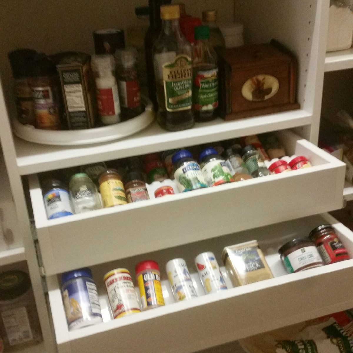 Pantry Closet Chattanooga
