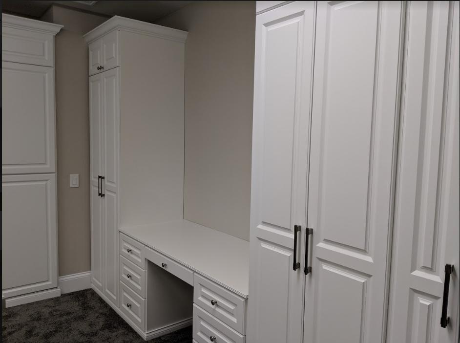 chattanooga master closet