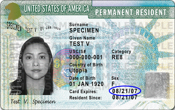 Basic Avenues To Obtain Permanent Residency In The United States