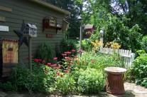Zoar Garden Tour