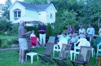 Zoar Community Gathering