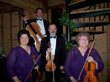 Alliance String Quartet