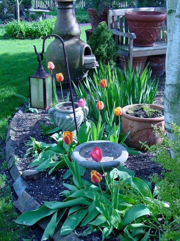 cobbler shop gardens