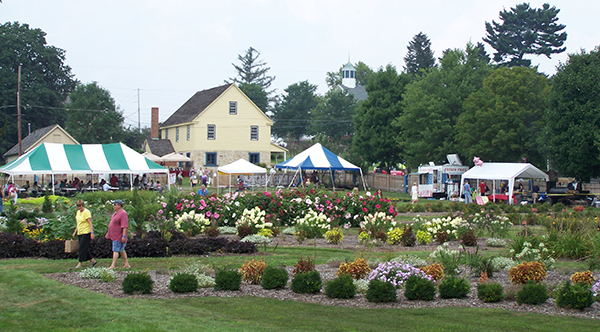 Zoar Harvest Festival