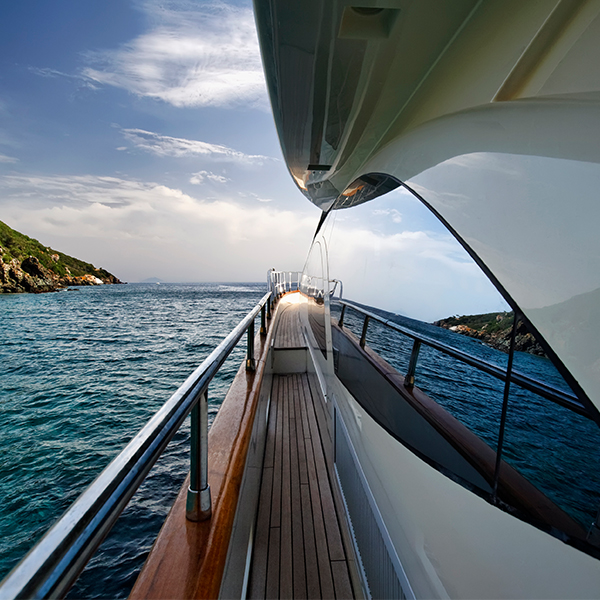 boat detailing miami