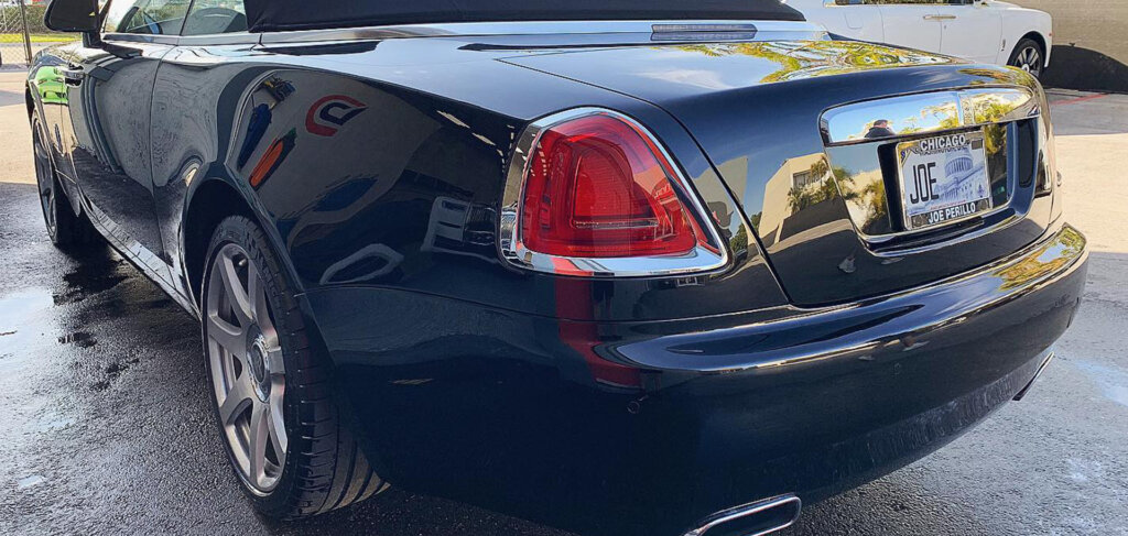 paintless dent removal miami