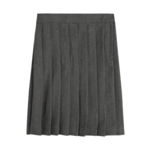 Gray_Pleated_Skirts