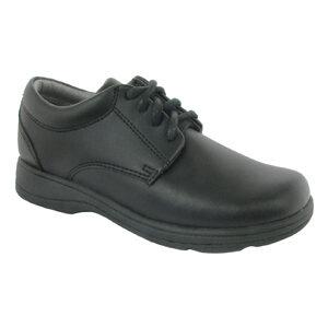 black oxfor shoes