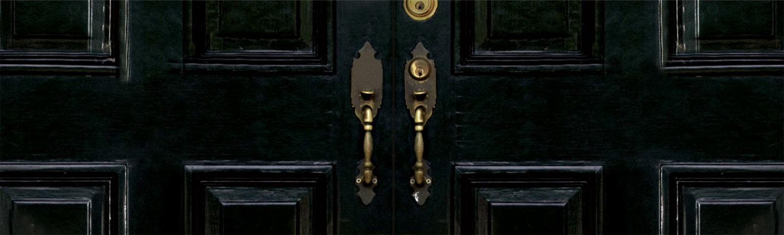 Be an Opener of Doors. - Ralph Waldo Emerson