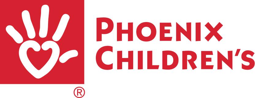 Phoenix AZ area business Phoenix Children's