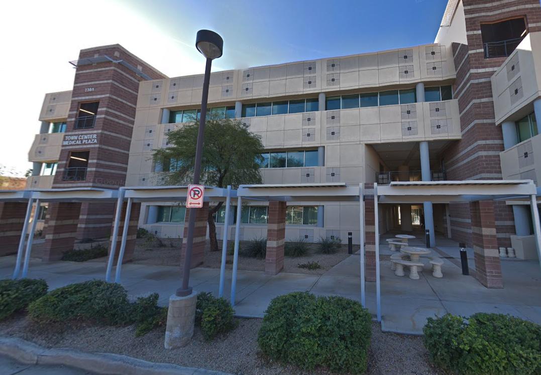 Phoenix AZ area business Barrow Brain and Spine