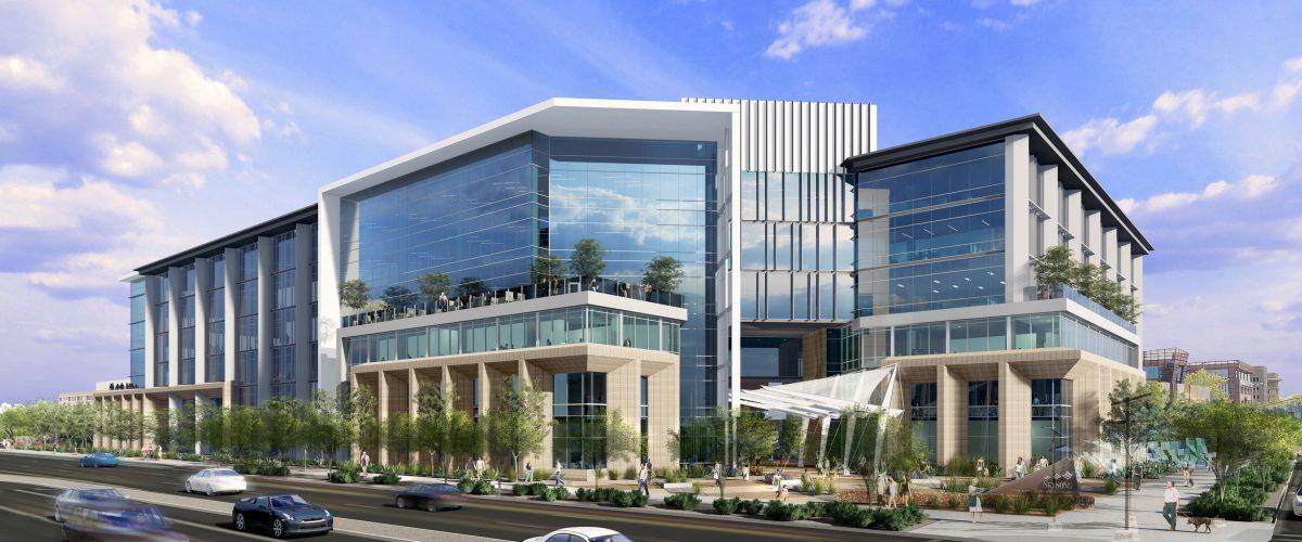 Phoenix AZ area business Sky Song Center