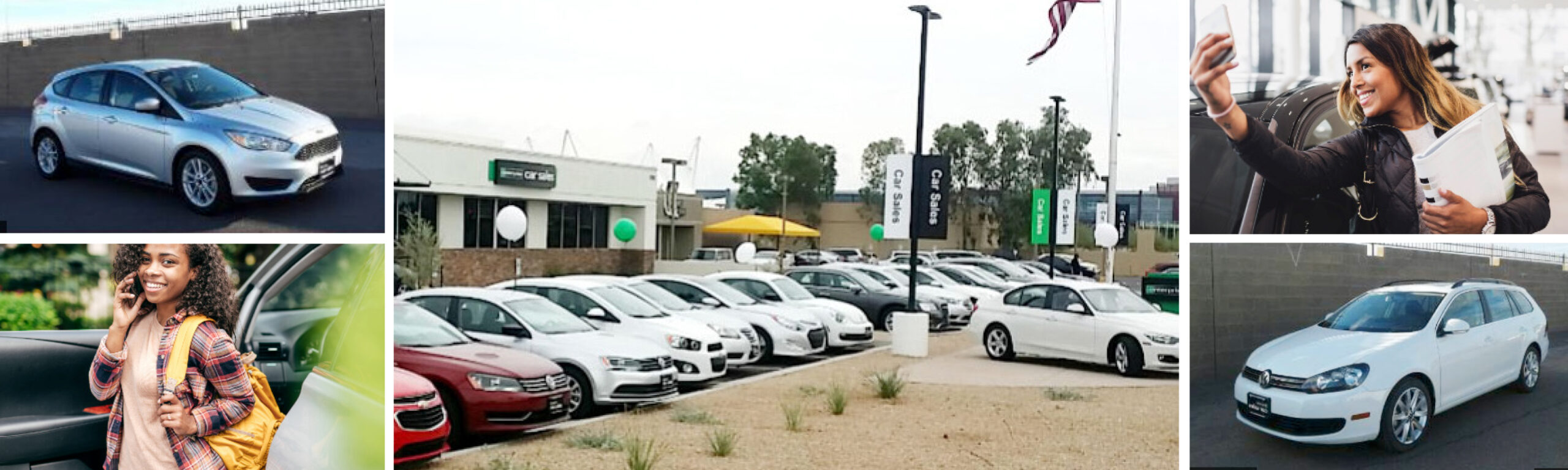 Enterprise Car Sales is one of the best!