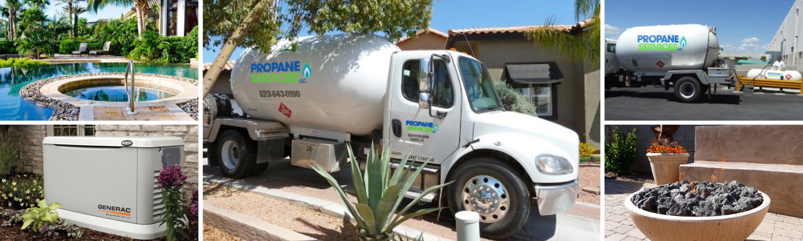 Propane Services, LLC is one of the best!