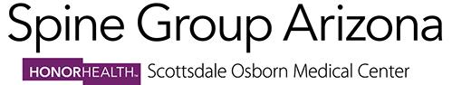 Phoenix AZ area business Spine Group Arizona