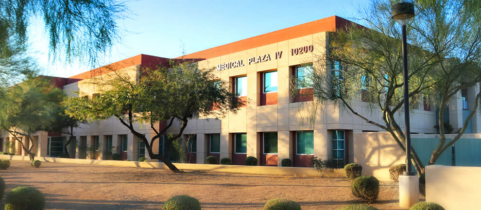 Phoenix AZ area business Southwest Skin Specialists