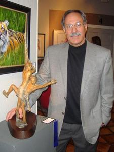 Phoenix AZ area business Vincent Russo, MD