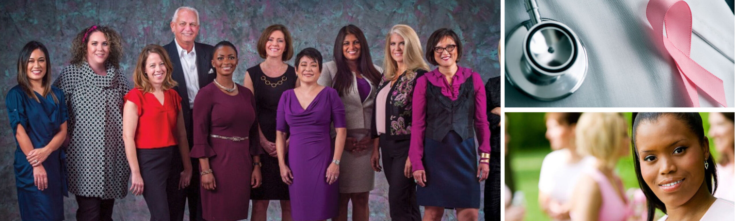 Comprehensive BreastCenter of Arizona is one of the best!
