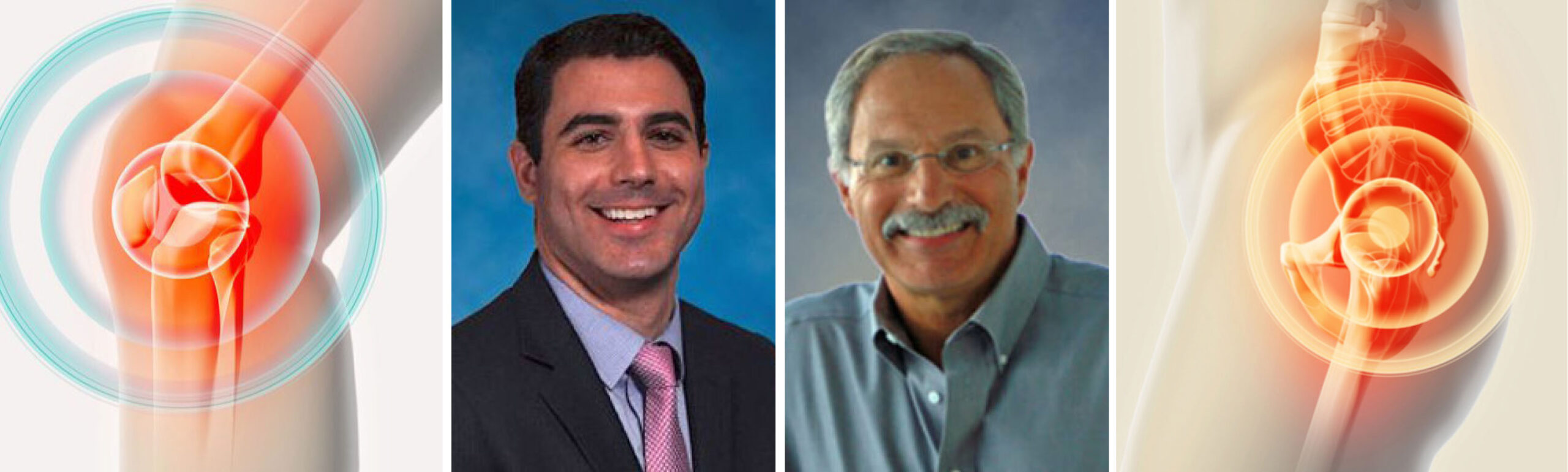 Matthew Russo, MD & Vincent Russo, MD – Orthopedic Surgeons is one of the best!