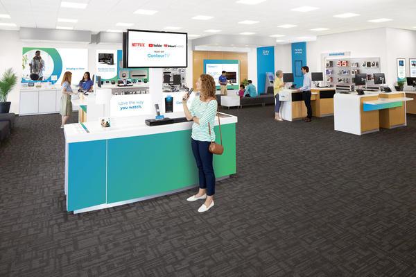 Phoenix AZ area business Cox Communications Store