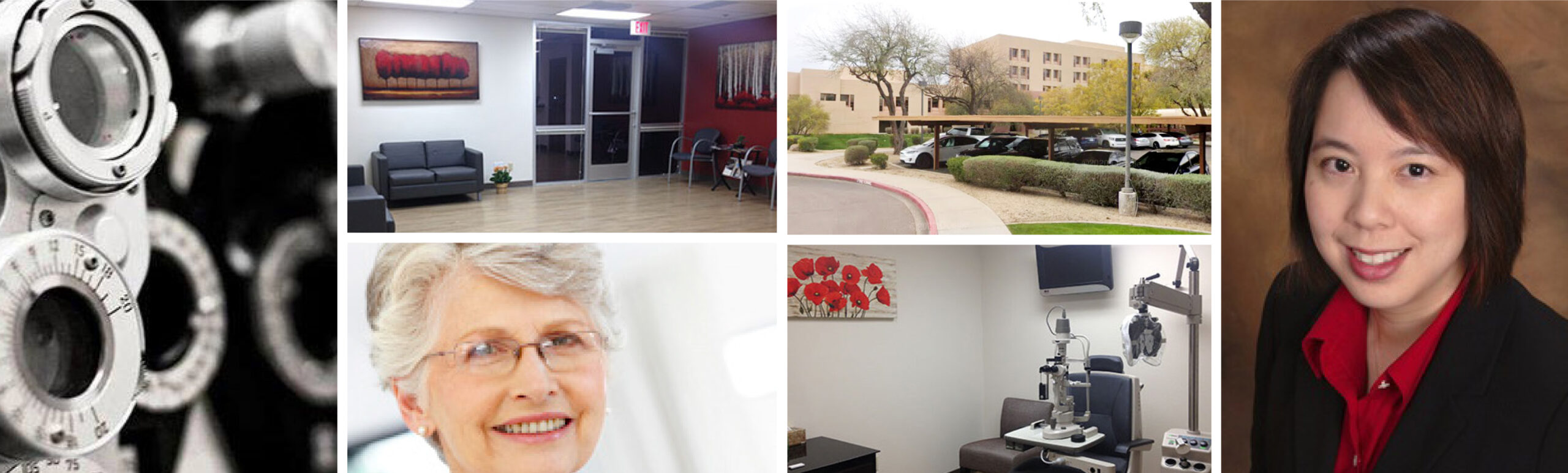 Phoenix Eye Group – Dr. Eva-Marie Chong is one of the best!