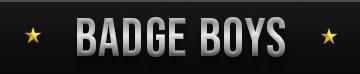 Phoenix AZ area business Badge Boys