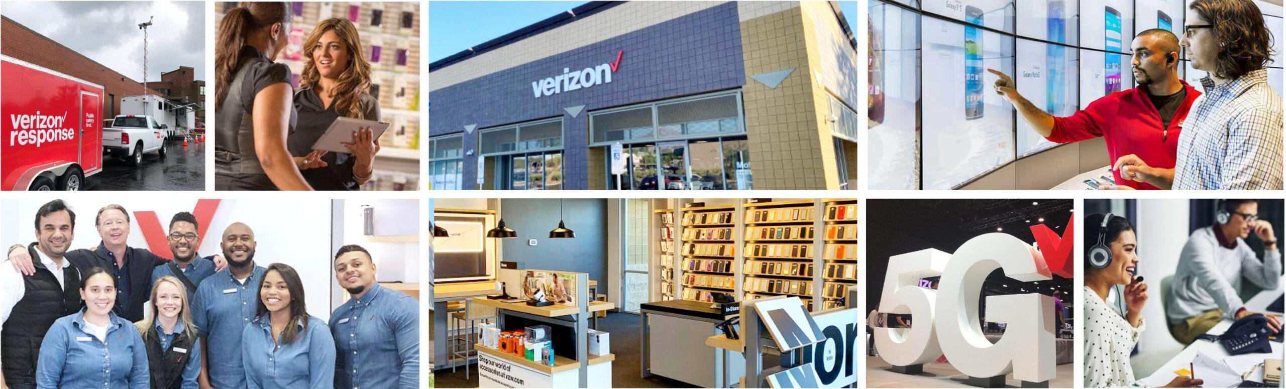 Verizon Store – Arcadia Crossing is one of the best!