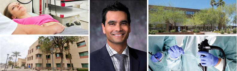 Amar Thosani, MD – Gastroenterology is one of the best!
