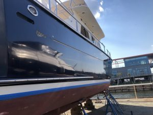 How Often to Buff and Wax your Boat
