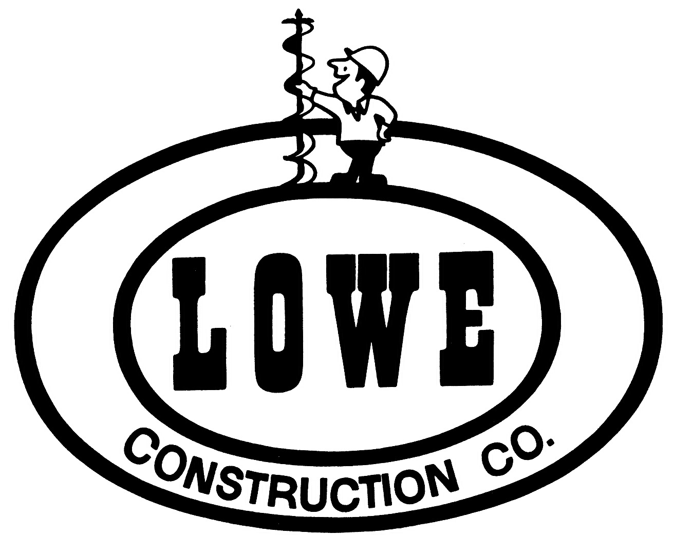 Lowe Construction Logo
