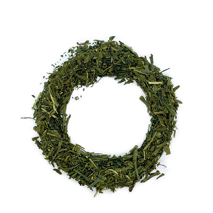 sencha kyoto :: genuine tea co.