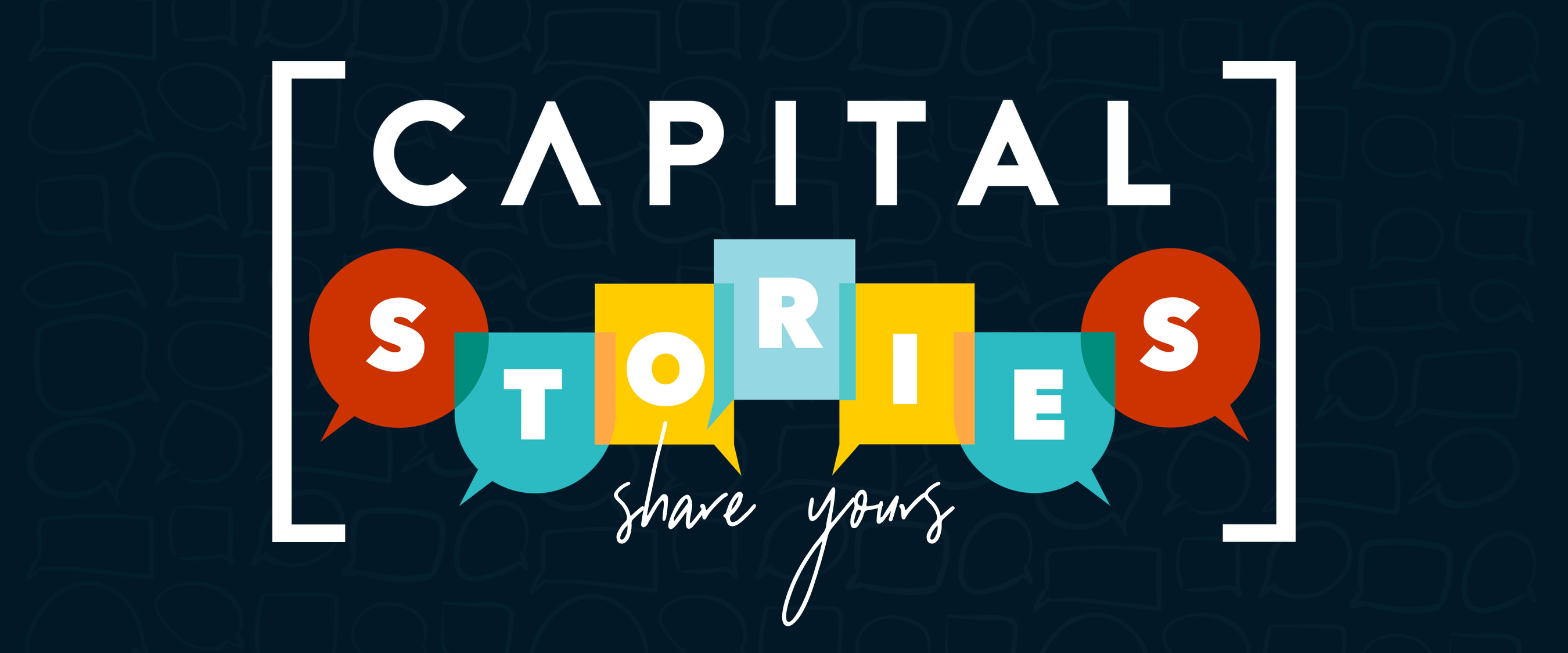 Capital Stories Slider