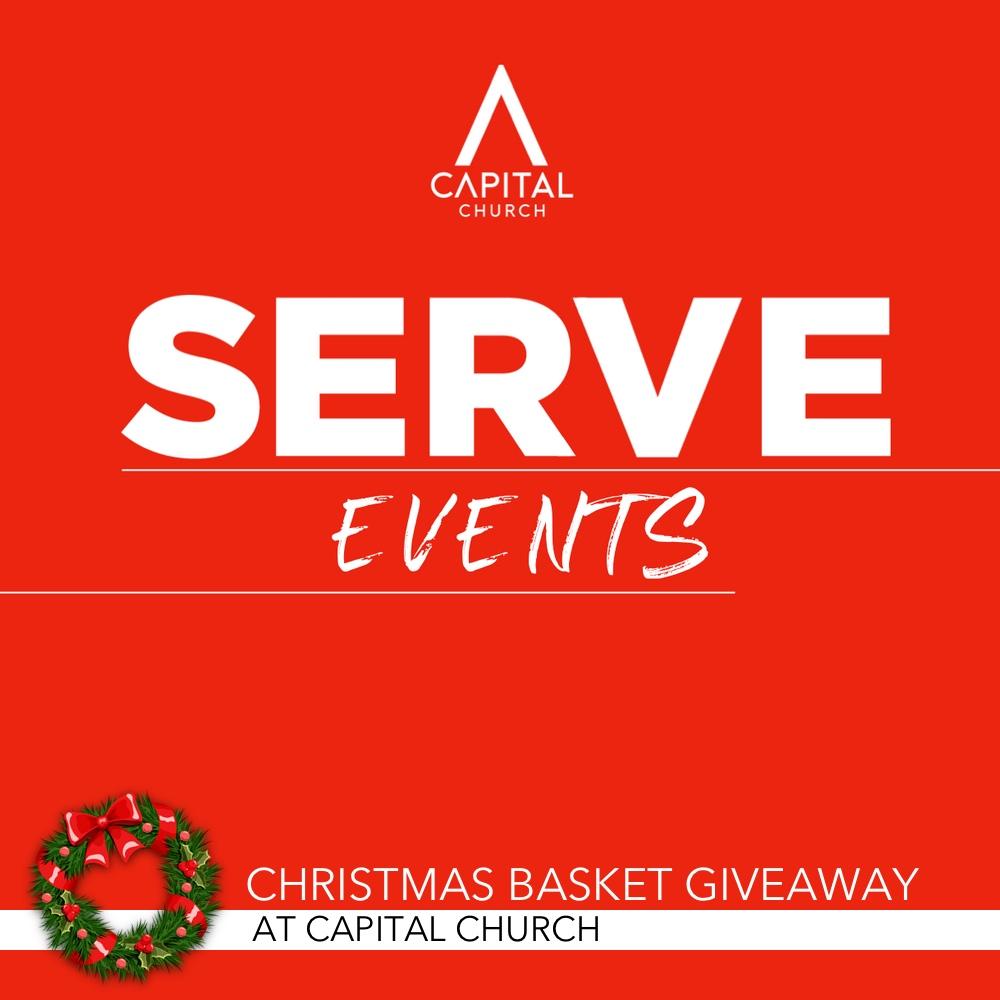 Christmas Outreach | 12.20.20