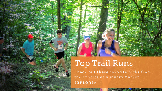 Top Trail Runs from the experts at Running Market