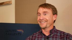 Dr. Matt Harris, History Professor, CSU-Pueblo