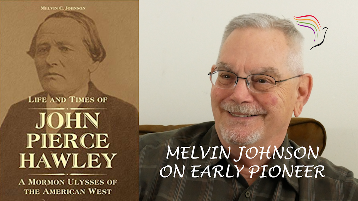 Historian Melvin Johnson describes persecution against early Mormons