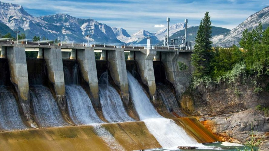 A Century of Innovation — Waterpower the Enabler