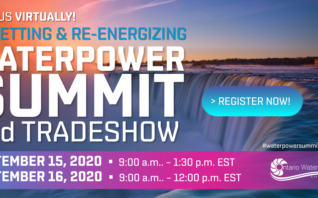 "OWA Launches Fall ""Reset and Re-energize Virtual Summit"""