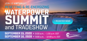 OWA Waterpower Summit