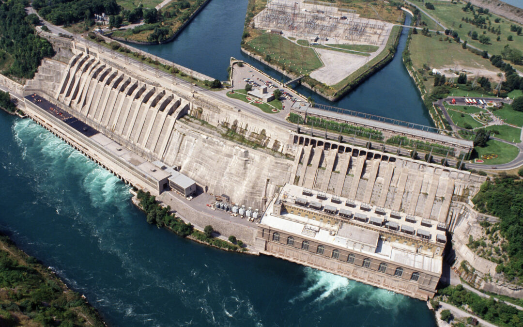 OWA Welcomes Federal Support for Pumped Storage, Green Hydrogen