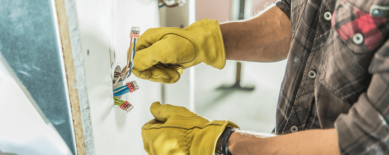 Electrical Wiring Service Professionals