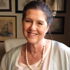 Teresa S. Shartar MS, OTR/L