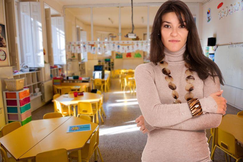 education staffing agencies