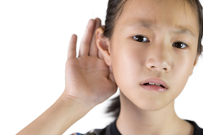 sensory screening assessment
