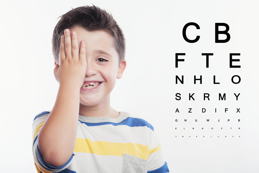 School's Out! Time to Get Ready for Next Year's Vision and Hearing Screening