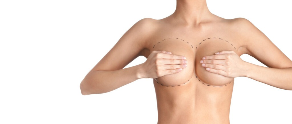Breast Surgery by plastci and cosmetic surgery associates- Dr zain and Dr Asma