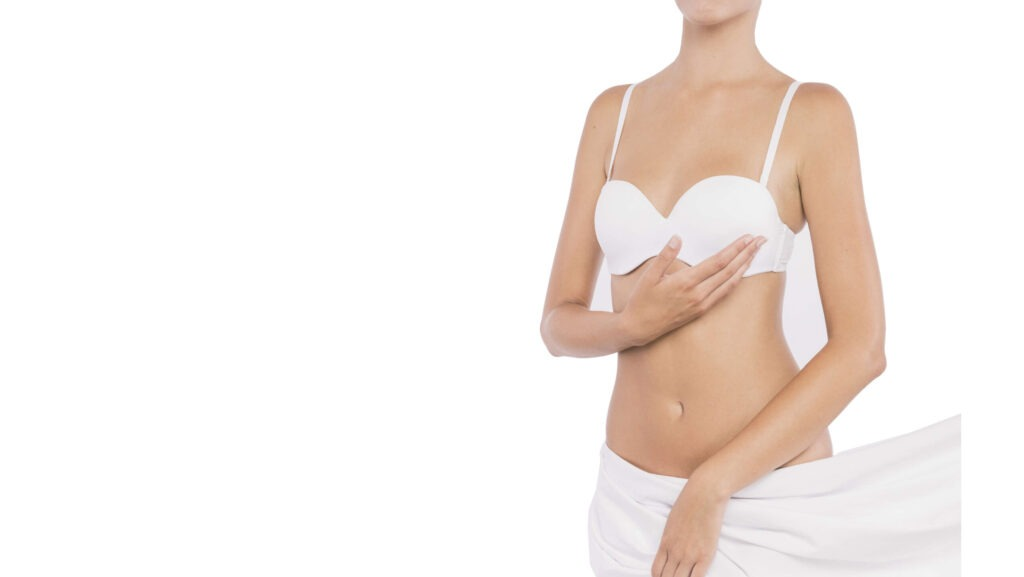 Breast Augmentation by plastci and cosmetic surgery associates- Dr Asma