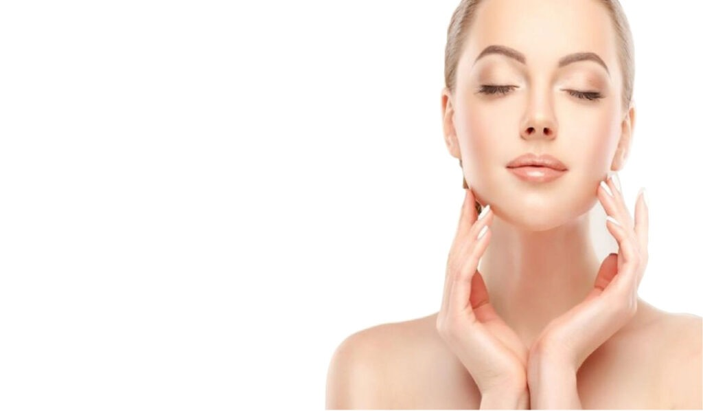 chin implant by plastci and cosmetic surgery associates- Dr zain