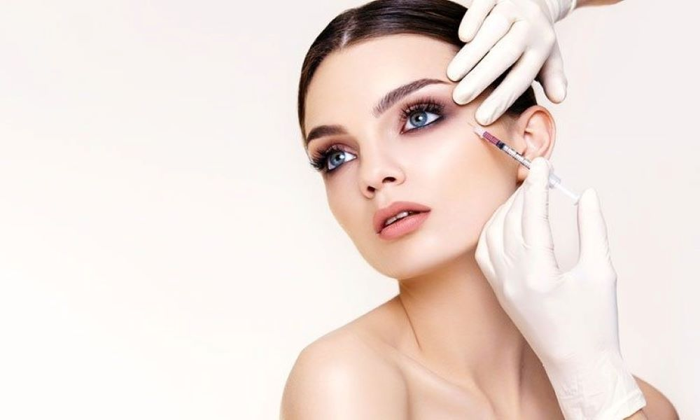 anti wrinkle injections plastci and cosmetic surgery associates